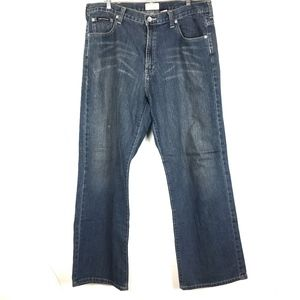 3/$25 DKNY JEANS Men's Denim Jeans 36x30